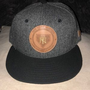 Other - Ny Yankees Fitted